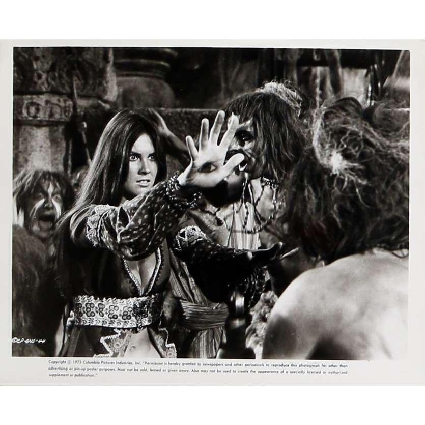 THE GOLDEN VOYAGE OF SINBAD Original Movie Still N05 - 8x10 in. - 1973 - Ray Harryhausen, Caroline Munro
