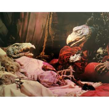 DARK CRYSTAL Photo de film N03 - 28x36 cm. - 1982 - Franck Oz, Jim Henson