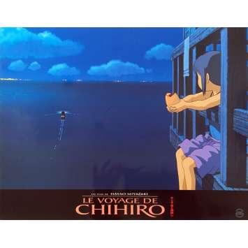 LE VOYAGE DE CHIHIRO Photo de film N04 - 30x40 cm. - 2011 - Miyu Irino, Hayao Miyazaki