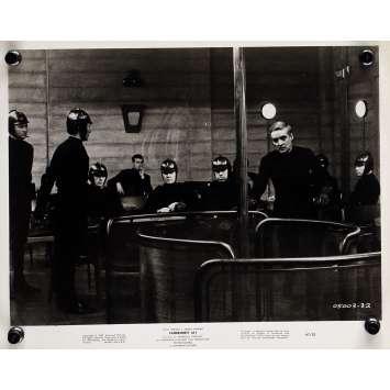 FARENHEIT 451 Original Movie Still N01 - 8x10 in. - 1966 - François Truffaut, Julie Christie