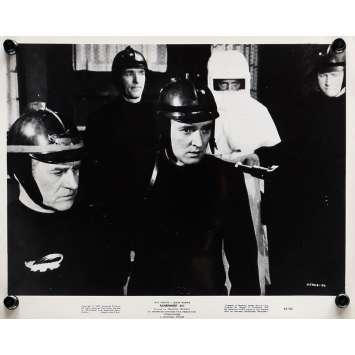 FARENHEIT 451 Original Movie Still N02 - 8x10 in. - 1966 - François Truffaut, Julie Christie