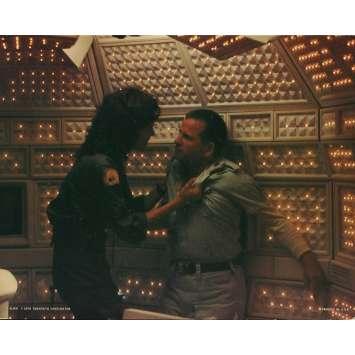 ALIEN Photo de film N06 - Deluxe - 20x25 cm. - 1979 - Sigourney Weaver, Ridley Scott