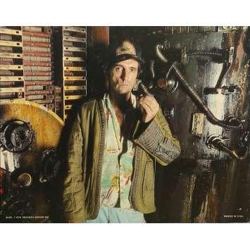 ALIEN Photo de film N02 - Deluxe - 20x25 cm. - 1979 - Sigourney Weaver, Ridley Scott