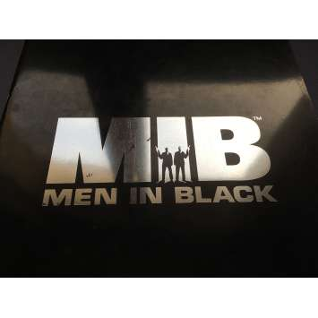 MEN IN BLACK Programme - 21x30 cm. - 1997 - Will Smith, Barry Sonnenfeld