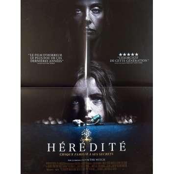 HEREDITE Affiche de film - 40x60 cm. - 2018 - Tony Collette, Ari Aster