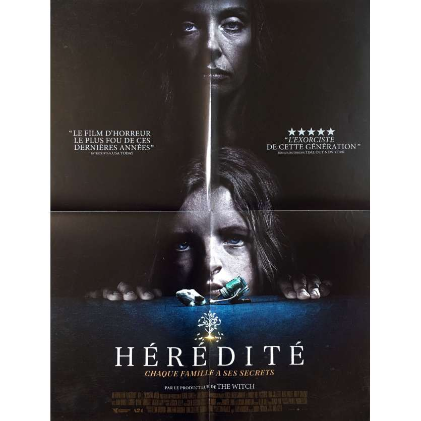 HEREDITE Affiche de film - 40x60 cm. - 2018 - Tony Collette, Ari Aster
