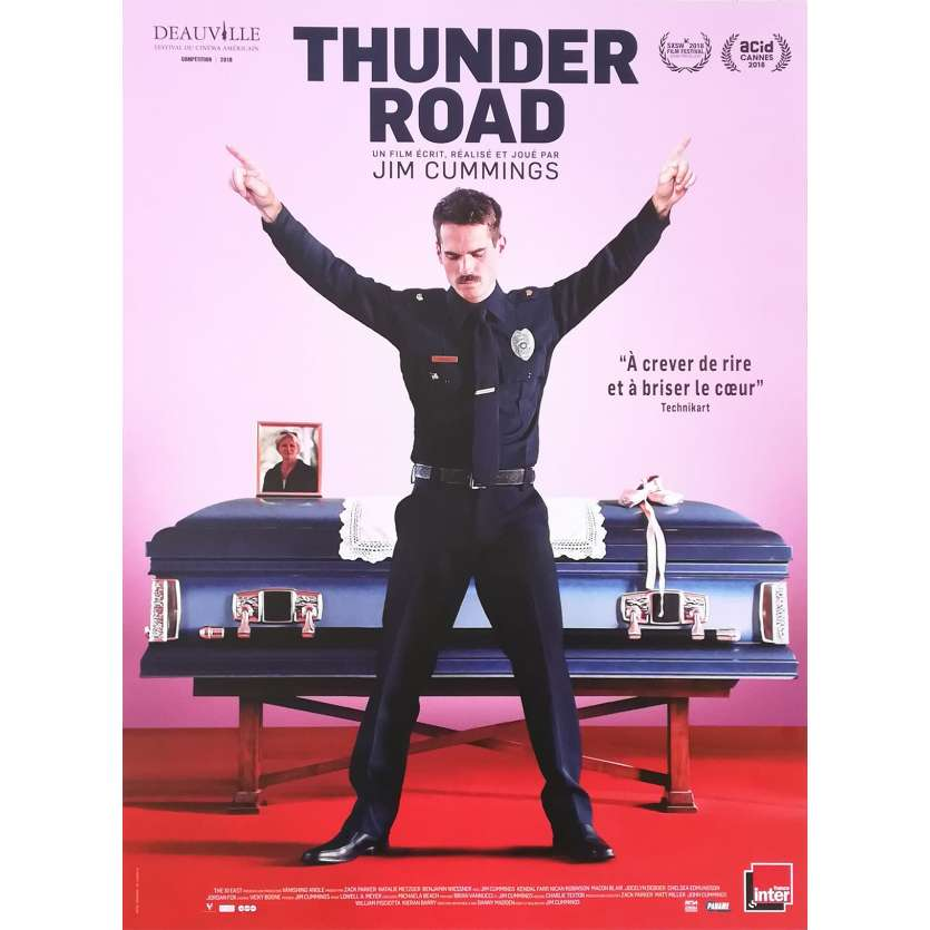 Últimas películas que has visto - (La liga 2018 en el primer post) - Página 14 Thunder-road-original-movie-poster-15x21-in-2018-jim-cummings-kendal-farr