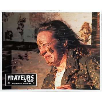 FRAYEURS Photo de film N03 - 21x30 cm. - 1980 - Catriona MacColl, Lucio Fulci