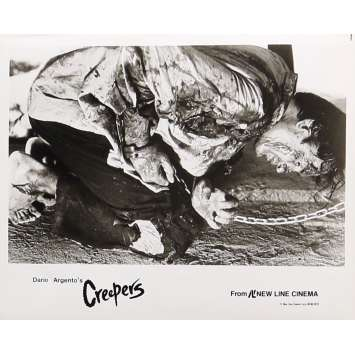 CREEPERS Original Movie Still N02 - 8x10 in. - 1985 - Dario Argento, Jennifer Connely