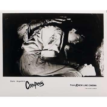 CREEPERS Original Movie Still N04 - 8x10 in. - 1985 - Dario Argento, Jennifer Connely