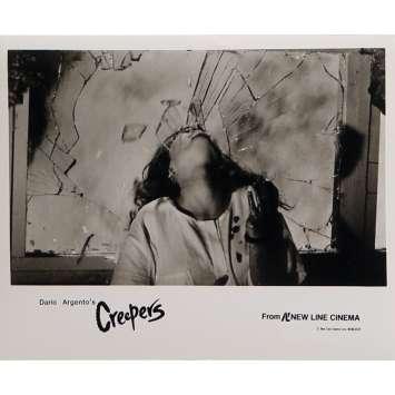CREEPERS Original Movie Still N05 - 8x10 in. - 1985 - Dario Argento, Jennifer Connely