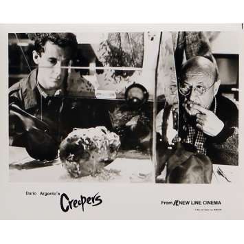 CREEPERS Original Movie Still N06 - 8x10 in. - 1985 - Dario Argento, Jennifer Connely