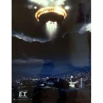 E.T. L'EXTRA-TERRESTRE Photo de film Prestige - 30x40 cm. - 1982 - Dee Wallace, Steven Spielberg