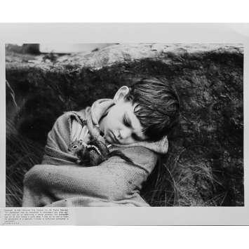 E.T. L'EXTRA-TERRESTRE Photo de presse N06 - 20x25 cm. - 1982 - Dee Wallace, Steven Spielberg
