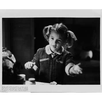 E.T. L'EXTRA-TERRESTRE Photo de presse N08 - 20x25 cm. - 1982 - Dee Wallace, Steven Spielberg