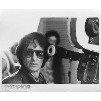 E.T. L'EXTRA-TERRESTRE Photo de presse N10 - 20x25 cm. - 1982 - Dee Wallace, Steven Spielberg