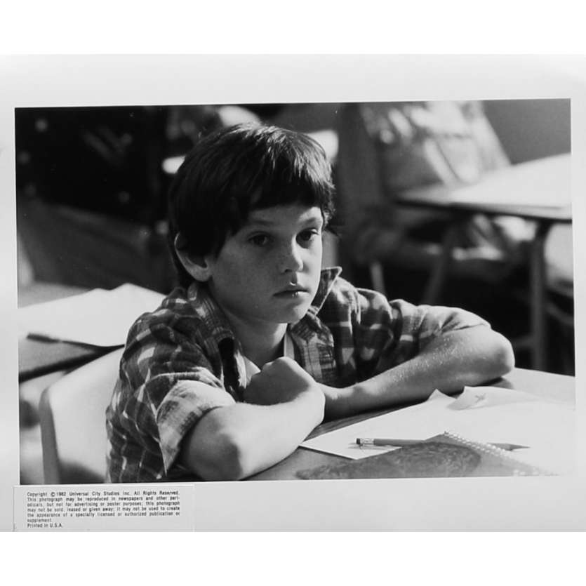 E.T. THE EXTRA-TERRESTRIAL Original Movie Still N13 - 8x10 in. - 1982 - Steven Spielberg, Dee Wallace