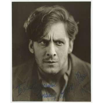 GEORGE O'BRIEN Original Signed Photo N02 - 8x10 in. - 1970'S - 0, 0