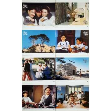 LA GLOIRE DE MON PERE Photos de film x15 - 21x30 cm. - 1990 - Philippe Caubert, Yves Robert