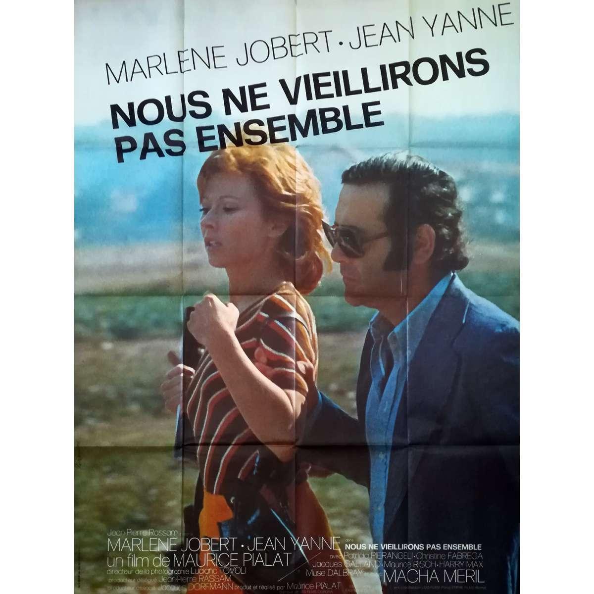 BREAK UP Movie Poster 47x63 in.