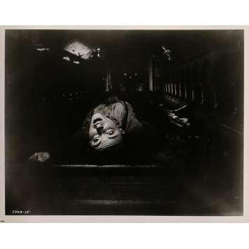 LA MAISON DU DIABLE Photos de presse N11 - 20x25 cm. - 1963 - Julie Harris, Robert Wise