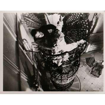 LA MAISON DU DIABLE Photos de presse N09 - 20x25 cm. - 1963 - Julie Harris, Robert Wise