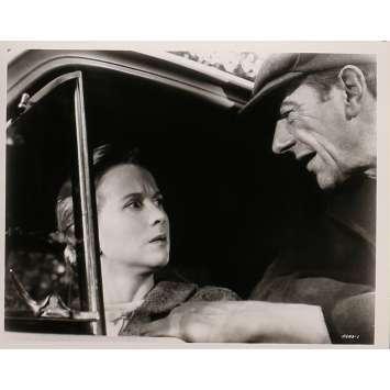 LA MAISON DU DIABLE Photos de presse N06 - 20x25 cm. - 1963 - Julie Harris, Robert Wise