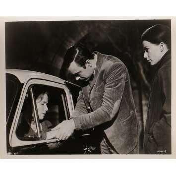 LA MAISON DU DIABLE Photos de presse N05 - 20x25 cm. - 1963 - Julie Harris, Robert Wise