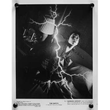 L'EMPRISE Photos de presse N06 - 20x25 cm. - 1982 - Barbara Hershey, Sidney J. Furie