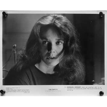 L'EMPRISE Photos de presse N03 - 20x25 cm. - 1982 - Barbara Hershey, Sidney J. Furie