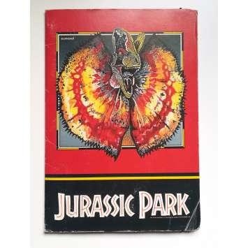 JURASSIC PARK Goodies - 18x24 cm. - 1993 - Sam Neil, Steven Spielberg