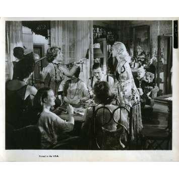 SANCTUAIRE Photo de presse - 20x25 cm. - 1961 - Yves Montand, Tony Richardson