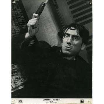 L'ETERNEL RETOUR Photo de film - 21x30 cm. - 1943 - Jean Murat, Jean Delannoy