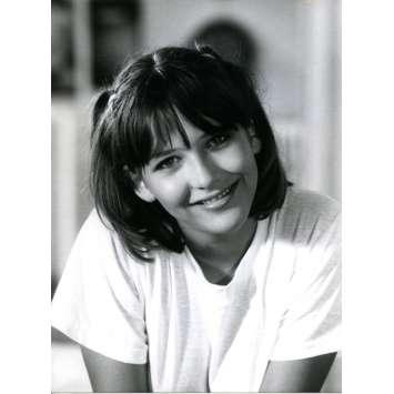 LA BOUM 2 Photo de presse - 18x24 cm. - 1982 - Sophie Marceau, Claude Pinoteau