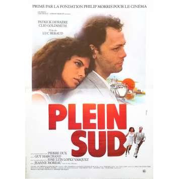 HEAT OF DESIRE Original Movie Poster - 15x21 in. - 1981 - Luc Béreau, Patrick Dewaere
