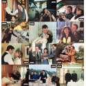 BOULEVARD DES ASSASSINS Photos de film x12 - 21x30 cm. - 1982 - Jean-Louis Trintignant, Boramy Tioulong