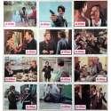 LE GITAN Photos de film x14 - 21x30 cm. - 1975 - Alain Delon, José Giovanni