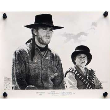 HIGH PLAINS DRIFTER Original Movie Still N06 - 8x10 in. - 1973 - Clint Eastwood, Clint Eastwood