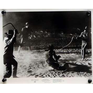 L'HOMME DES HAUTES PLAINES Photo de presse N03 - 20x25 cm. - 1973 - Clint Eastwood, Clint Eastwood