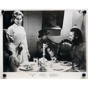 L'HOMME DES HAUTES PLAINES Photo de presse N02 - 20x25 cm. - 1973 - Clint Eastwood, Clint Eastwood
