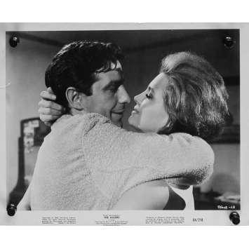 A BOUT PORTANT Photo de presse N08 - 20x25 cm. - 1964 - Lee Marvin, Don Siegel