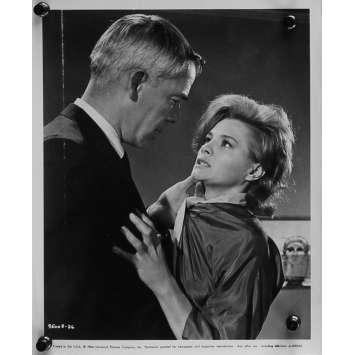 A BOUT PORTANT Photo de presse N05 - 20x25 cm. - 1964 - Lee Marvin, Don Siegel