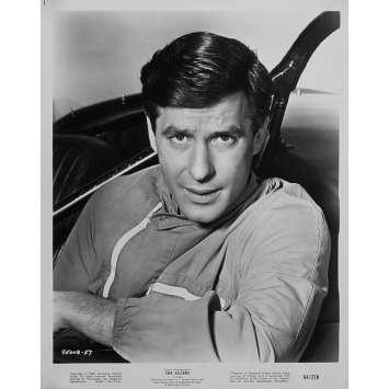 A BOUT PORTANT Photo de presse N03 - 20x25 cm. - 1964 - Lee Marvin, Don Siegel