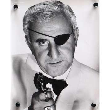 THUNDERBALL Original Movie Still N07 - 8x10 in. - 1965 - James Bond, Sean Connery