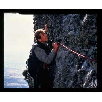 OCTOPUSSY Original Transparent - 4x5 in. - 1983 - James Bond, Roger Moore