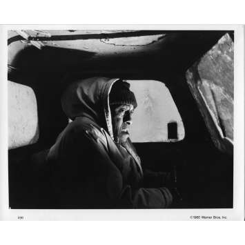 SHINING Photo de presse N02 - 20x25 cm. - 1980 - Jack Nicholson, Stanley Kubrick
