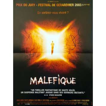MALEFICENT Original Movie Poster - 15x21 in. - 2014 - Robert Stromberg, Angelina Jolie