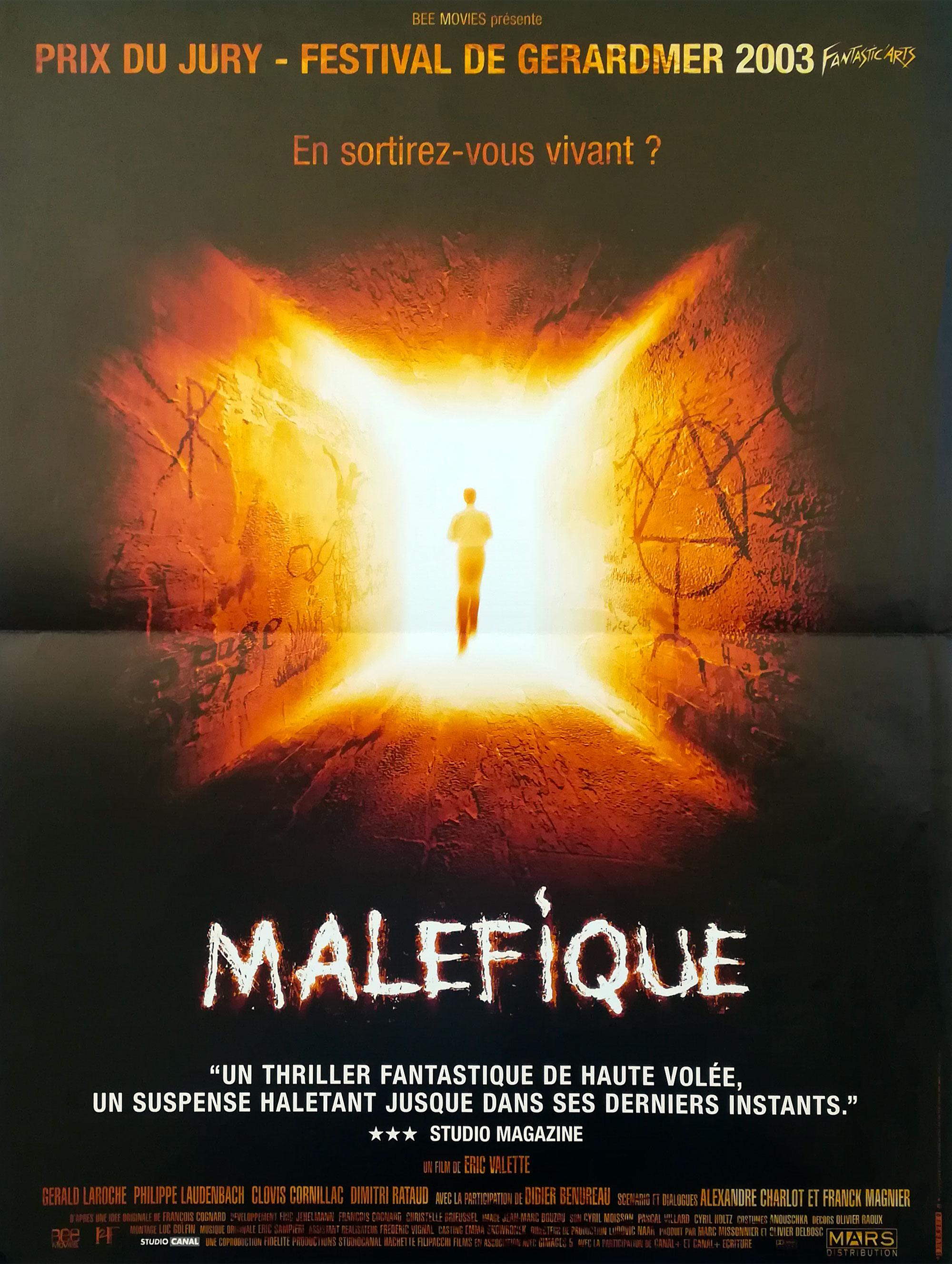 Maleficent Original Movie Poster 15x21 In 2014 Robert Stromberg Angelina Jolie