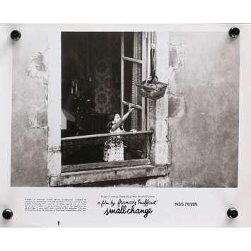 L'ARGENT DE POCHE Photo de presse N10 - 20x25 cm. - 1976 - Georges Desmouceaux, François Truffaut