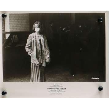 SAUVE QUI PEUT LA VIE Photo de presse N03 - 20x25 cm. - 1980 - Isabelle Huppert, Jacques Dutronc, Jean-Luc Godard